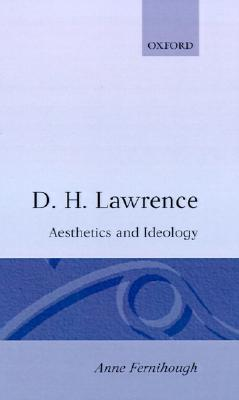 Image for D. H. Lawrence: Aesthetics and Ideology
