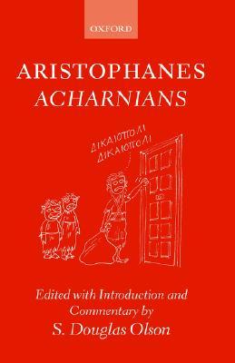 Aristophanes Acharnians