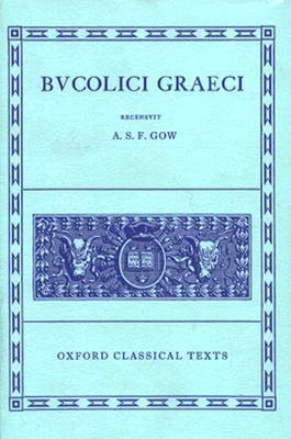 Bucolici Graeci (Oxford Classical Texts), A.N.F. COW