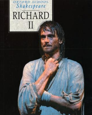 Image for Richard II (Oxford School Shakespeare Series)