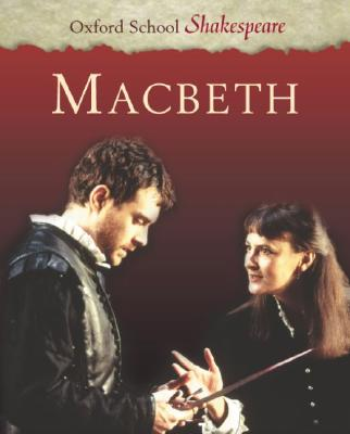 Image for Macbeth  (Oxford School Shakespeare)
