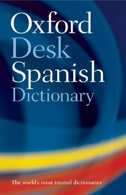 Image for Oxford Spanish Desk Dictionary