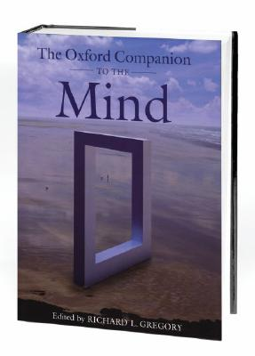 Image for The Oxford Companion to the Mind (Oxford Companions)