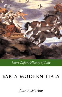 Image for Early Modern Italy 1550-1796