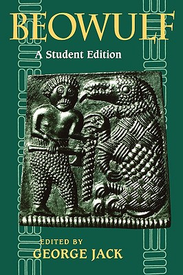Image for Beowulf: A Student Edition