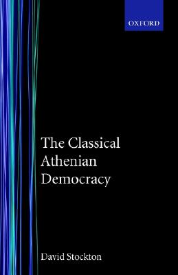 Image for Classical Athenian Democracy