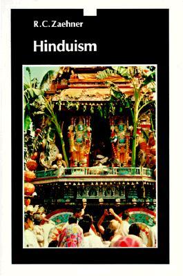Image for Hinduism (Oxford Paperbacks)
