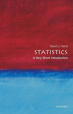Image for Statistics: A Very Short Introduction