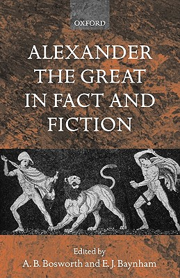 Image for Alexander the Great in Fact and Fiction