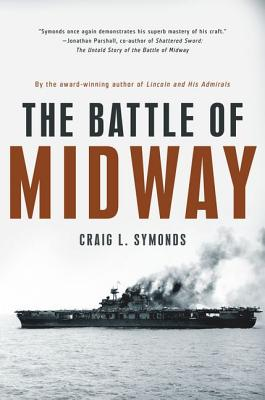 Image for The Battle of Midway (Pivotal Moments in American History)