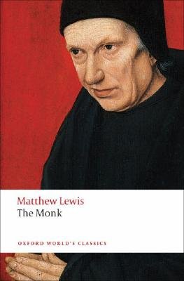 The Monk (Oxford World's Classics), Lewis, Matthew
