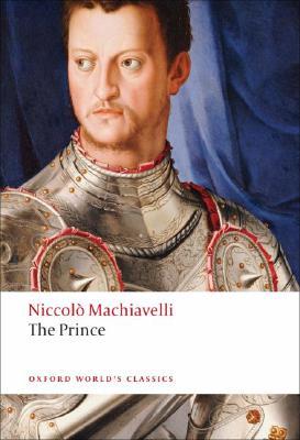 PRINCE, NICCOLO MACHIAVELLI