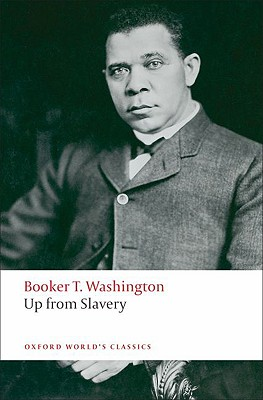 Image for UP FROM SLAVERY