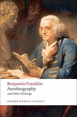 Image for Autobiography and Other Writings (Oxford World's Classics)