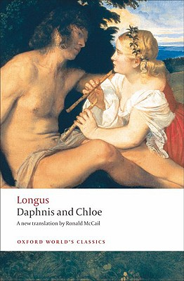 Image for Daphnis and Chloe (Oxford World's Classics)