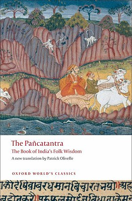 Image for Pancatantra: The Book of India's Folk Wisdom (Oxford World's Classics)
