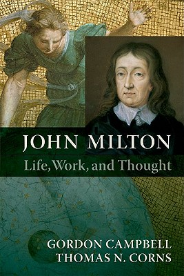 Image for John Milton: Life, Work, and Thought