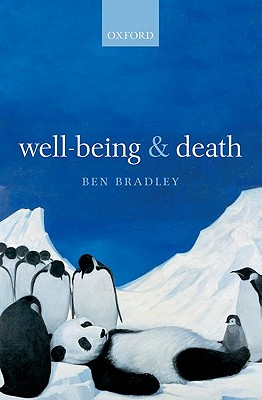 Image for Well-Being and Death