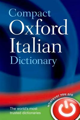 Image for Compact Oxford Italian Dictionary