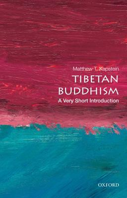Image for Tibetan Buddhism:  A Very Short Introduction (Very Short Introductions)