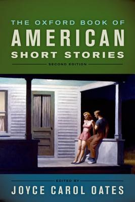 Image for Oxford Book of American Short Stories