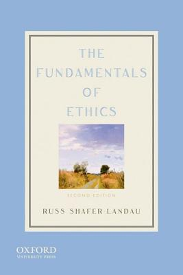 Image for The Fundamentals of Ethics