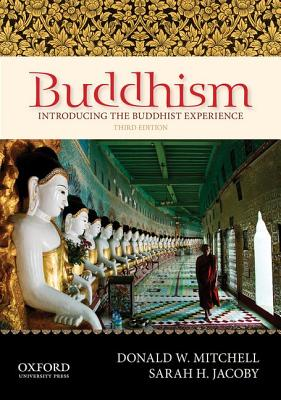 Image for Buddhism: Introducing the Buddhist Experience