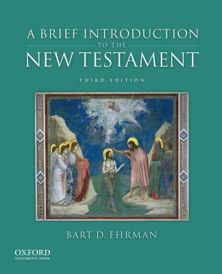 Image for Brief Introduction to the New Testament