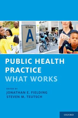 Image for Public Health Practice: What Works