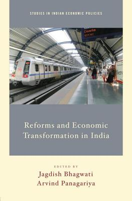 Image for Reforms and Economic Transformation in India (Studies in Indian Economic Policies)
