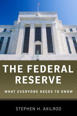 Image for Federal Reserve: What Everyone Needs to Know
