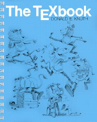 Image for The TeXbook