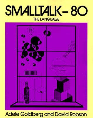 Image for Smalltalk 80: The Language