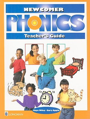 Image for Newcomer Phonics: Teacher's Guide