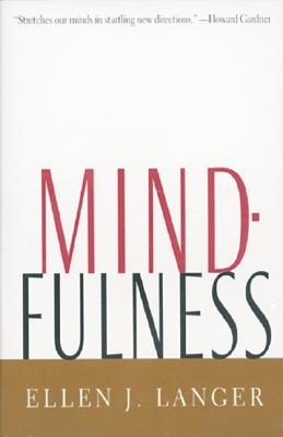Image for Mindfulness (A Merloyd Lawrence Book)