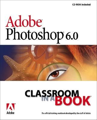 Image for Adobe Photoshop 6.0 Classroom in a Book