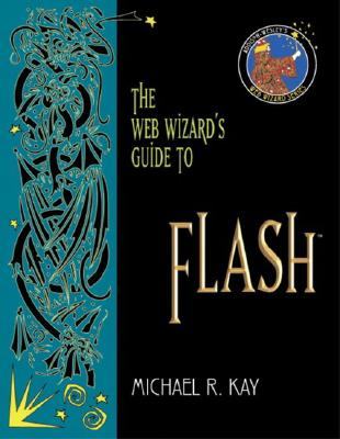 Image for The Web Wizard's Guide to Flash
