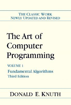 Image for The Art of Computer Programming, 3rd Edition (Three Volume Slipcase set)