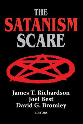 Image for The Satanism Scare