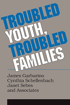 Image for Troubled Youth, Troubled Families