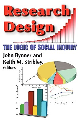 Research Design: The Logic of Social Inquiry, Stribley, Keith