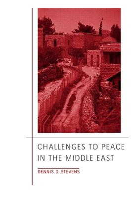 Image for Challenges to Peace in the Middle East