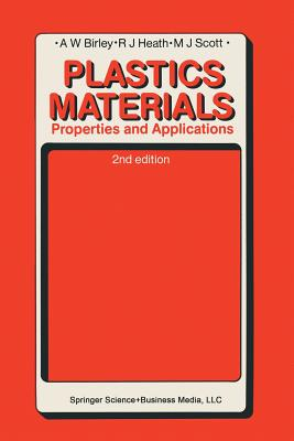 Image for Plastics Materials: Properties and Applications