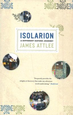 Image for Isolarion: A Different Oxford Journey