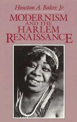 Image for Modernism and the Harlem Renaissance
