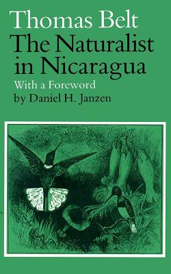 Image for NATURALIST IN NICARAGUA