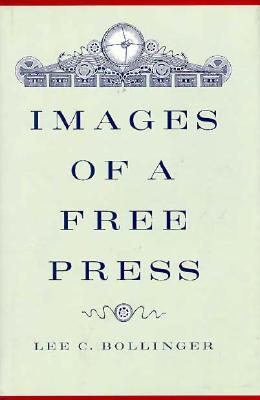 Image for Images of a Free Press
