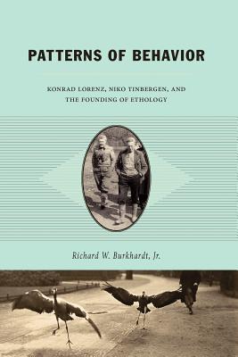 Image for Patterns of Behavior: Konrad Lorenz, Niko Tinbergen, and the Founding of Ethology