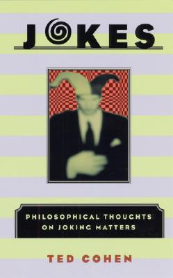 Image for Jokes: Philosophical Thoughts on Joking Matters
