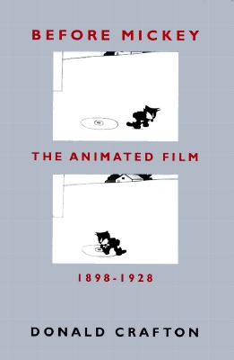 Image for Before Mickey: The Animated Film, 1898-1928